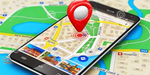 Hướng dẫn định vị điện thoại khi bị mất hoặc đánh cắp