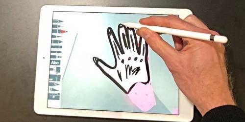 Photoshop sẽ có mặt trên iPad vào năm 2019