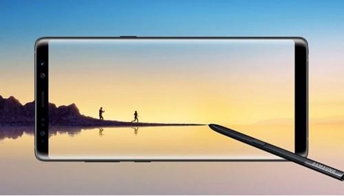 Galaxy Note 9 dự kiến có giá bán gần 27 triệu đồng