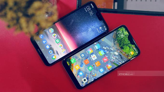 Nokia_X6_va_Redmi_6_Pro