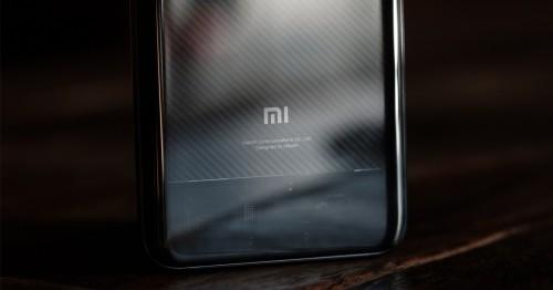 Xiaomi Pocophone F1 lộ diện - Siêu phẩm cấu hình khủng đến từ Xiaomi?