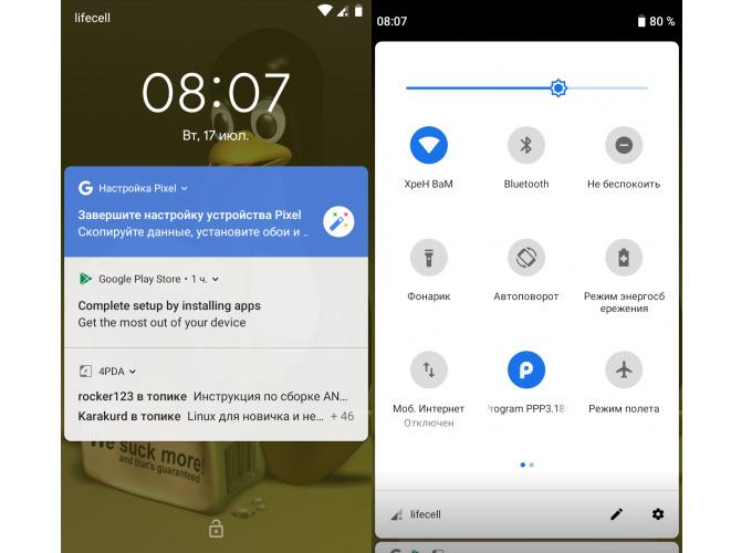 Asus Zenfone Max Pro M1 nhận bản cập nhật Android P: hướng dẫn nâng cấp