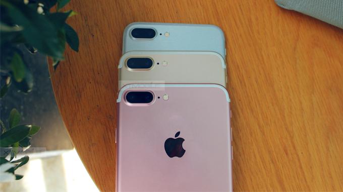 từ khóa: iPhone 7 Plus 128GB Quốc tế cũ 5 - XTmobile