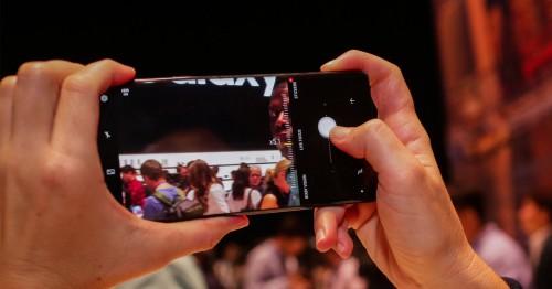 Galaxy Note 9 sẽ cho phép quay phim Super Slo-Mo dài gấp đôi hiện tại?