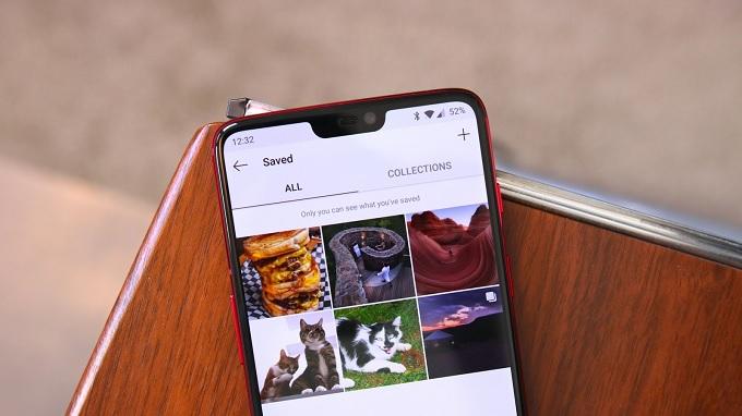 Tải video từ Instagram với ứng dụng Android