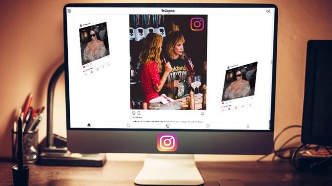 Tải video Instagram cực nhanh trên máy tính cá nhân