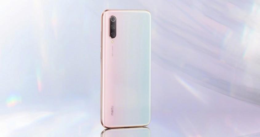 Xiaomi Mi CC9, Mi CC9e ra mắt: Camera selfie 32MP, giá từ 4,4 triệu