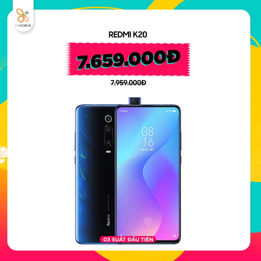 Redmi-k20-giam-them-200k-xtmobile