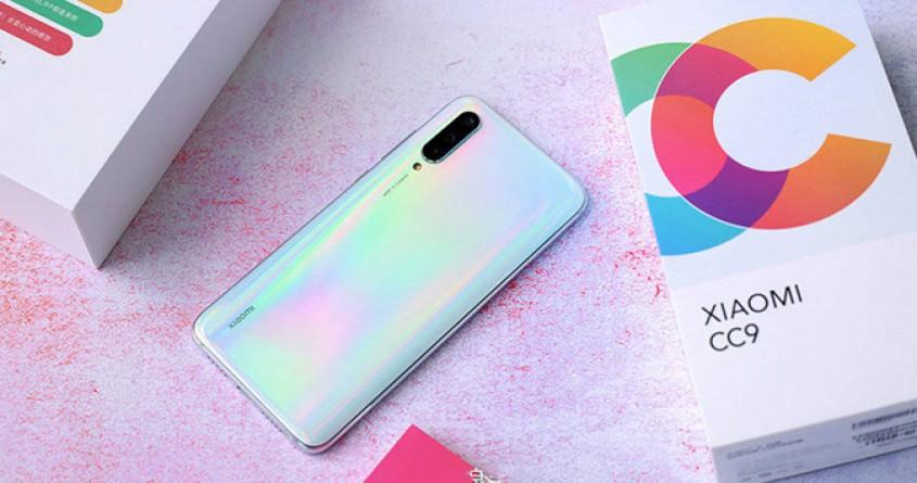 Đánh giá Xiaomi CC9 giá rẻ: Cấu hình mạnh, thiết kế bóng bẩy