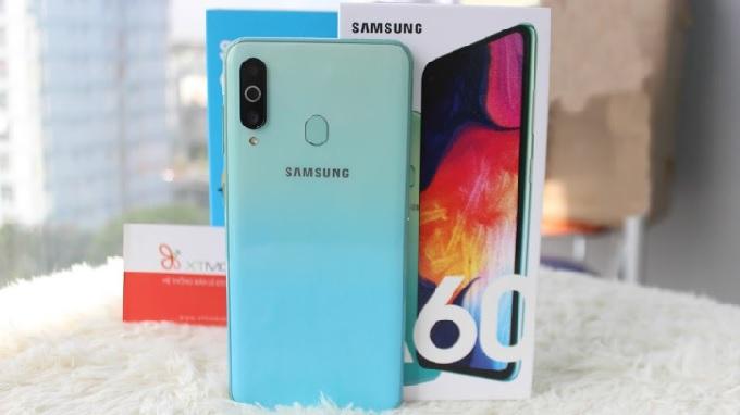 Cấu hình Samsung A60 và Redmi Note 7 Pro không khác biệt nhiều