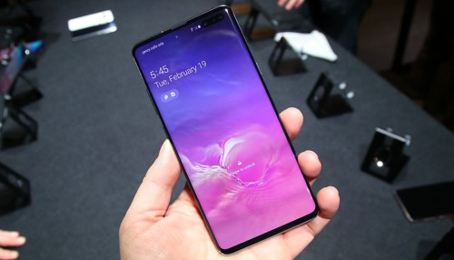 Galaxy Note 10 5G lộ phiên bản bộ nhớ khủng trên Sammobile