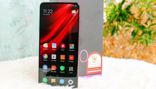 Kế nhiệm Redmi K20 Pro sẽ mang chip Qualcomm Snapdragon 855+ mới nhất