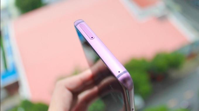Galaxy S9 Plus hỗ trợ 2 SIM chính thống