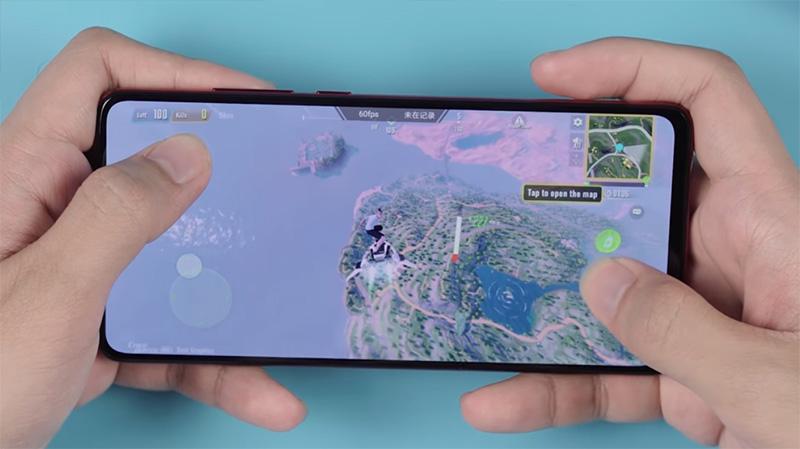 Mi 9T 64GB cho phép bạn chơi game với đồ họa cao