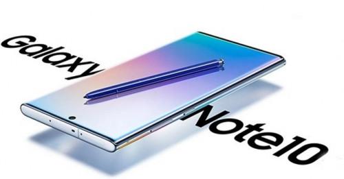 Ảnh Galaxy Note 10 5G vừa được lộ diện thông qua nhà mạng Verizon