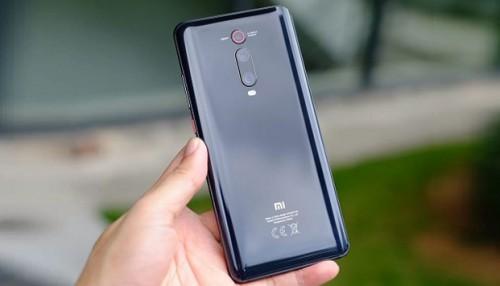 Điện thoại Xiaomi Mi 9T ra mắt tại Việt Nam giá từ 8,9 triệu