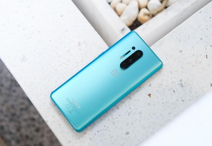OnePlus 8 Pro 5G chính là mẫu smartphone mạnh nhất tại thời điểm hiện tại của OnePlus ở thời điểm này