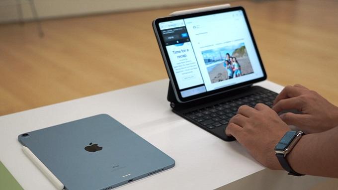 iPad Air 4 (2020) 256GB Wifi