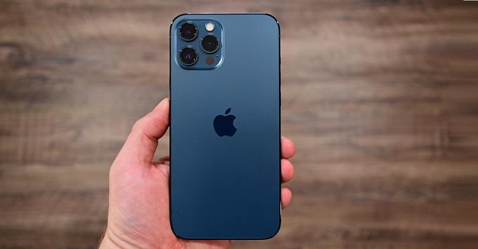 iPhone 12 Pro quá tốt cần phải tăng cường sản xuất để đáp ứng nhu cầu thị trường