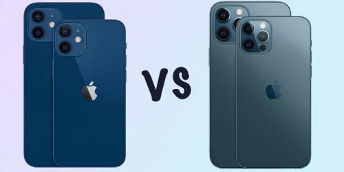 Dây chuyền sản xuất iPhone 12 mini được chuyển sang 12 Pro: Liệu bản Pro quá tốt hay iPhone 12 mini quá tệ?