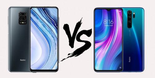 So sánh Redmi Note 9 Pro và Redmi Note 8 Pro: Nâng cấp liệu có đáng?