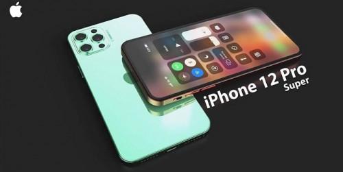 iPhone 12 Pro được xác nhận sẽ đi cùng 6GB RAM – Sự nâng cấp đáng để chờ đợi