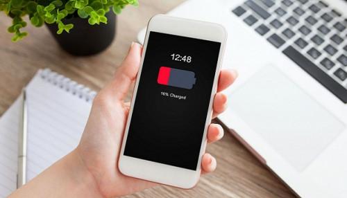 Cách xả pin điện thoại đúng chuẩn bạn nhất định phải biết để xài lâu hơn