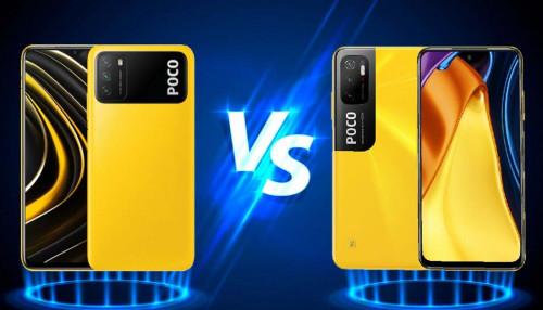 Xiaomi Poco M3 và Poco M3 Pro: Thêm vài triệu để nâng cấp có đáng không?