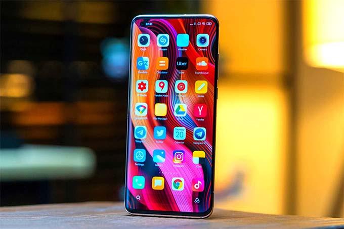 Thông tin mới về Xiaomi Mi 12: Tích hợp chip Snapdragon 895, camera 200MP và sạc nhanh siêu tốc 100W