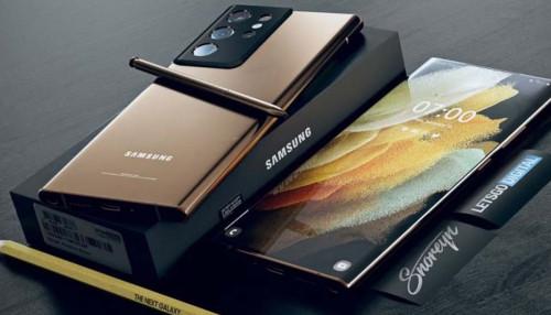 Galaxy Note 21 vừa được Samsung xác nhận không có mặt trong năm nay