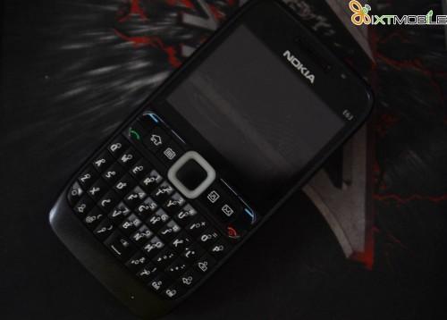 """Look back – Cảm nhận về Nokia E63 sau 7 năm """"chung sống"""""""
