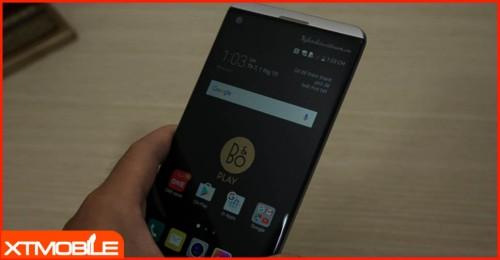 Mua gì hôm nay, LG V20 giá kỉ lục, nên mua hay chờ LG V30