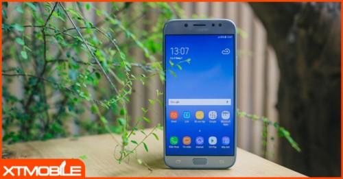 Lý giải vì sao Galaxy J7 Pro lại HOT đến vậy? Và lý do nên mua ngay