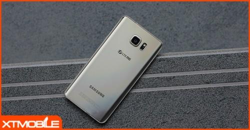Galaxy Note 5 bản Mỹ và bản Hàn khác nhau ra sao, vì sao giá chênh lệch?