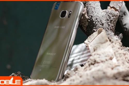 5 lý do nên mua Samsung Galaxy S7 trong tầm dưới 6 triệu