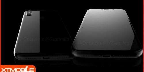Bản tin cuối ngày 10/08: Xuất hiện video trên tay iPhone 8, LG V30 sở hữu camera khủng