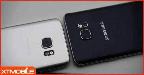 Bộ đôi Samsung cao cấp, giá bình dân từ 5 triệu