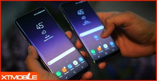Có nên mua Galaxy S8 Plus RAM 6GB hay chờ giảm giá?