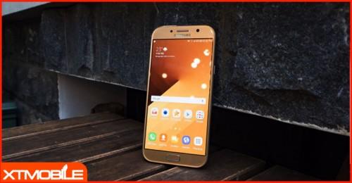 5 Lý do Galaxy A7 2017 công ty không có đối thủ tầm 6 triệu