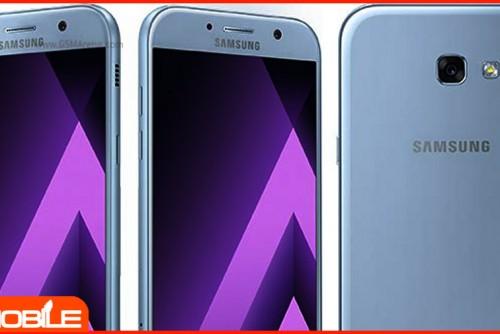 Vì sao Galaxy A7 2017 công ty chỉ có giá 6 triệu, bảo hành ra sao?