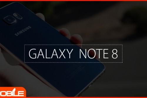 Bản tin cuối ngày 20/08: thông tin mở bán Galaxy Note 8, Android 8.0 O chính thức ra mắt