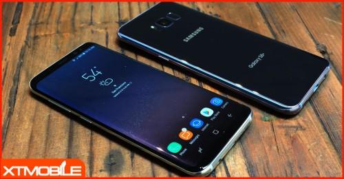 Cùng cấu hình, nên mua Galaxy S8 Plus RAM 6GB hay chờ Note 8?