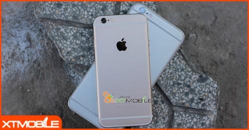 Hôm nay mua gì? Nên mua iPhone 6S hay iPhone 6 Plus?
