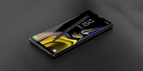 Galaxy Note 9 đang 'đe dọa' ngôi vua của iPhone X với 'vũ khí' này