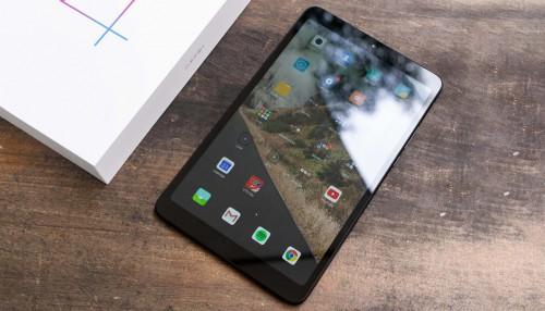 Xiaomi Mi Pad 4 sẽ có phiên bản màn hình 10 inch ?