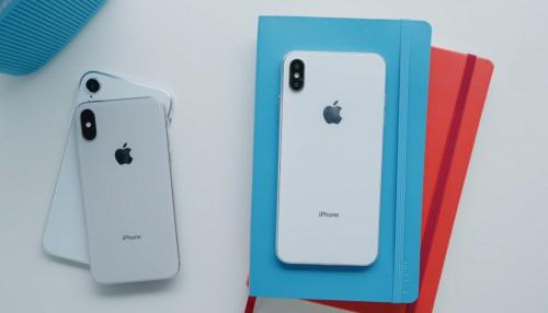 Xuất hiện thông số cấu hình và giá bán dự kiến của bộ ba iPhone 2018