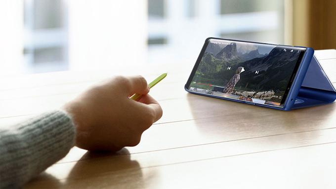 Mua Galaxy Note 9 giá rẻ tặng thêm bút S-Pen - 2