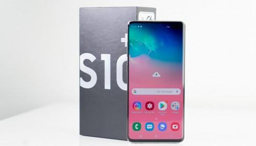 Sale Samsung chính hãng: Giảm thẳng đến 5 triệu, thêm ưu đãi 600K