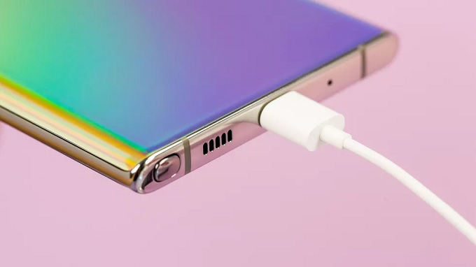 Ổ cắm tai nghe 3,5mm đã bị loại bỏ từ Galaxy Note 10 Plus