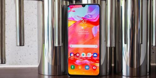 Galaxy M90 rò rỉ: Tên gọi khác của Galaxy A90, chỉ bán online?